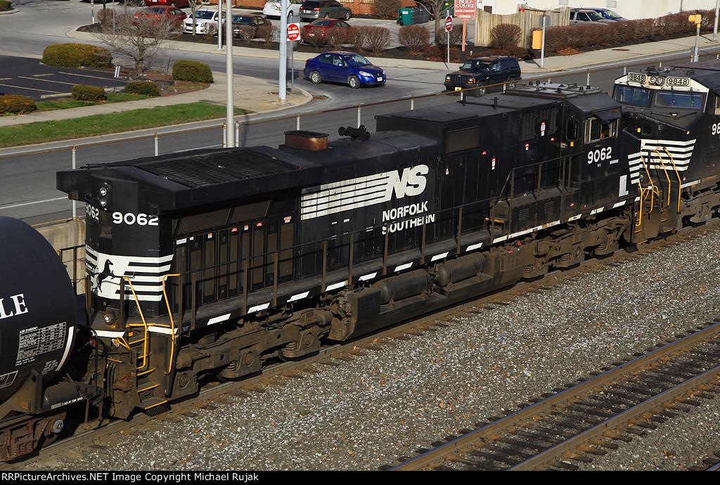 NS 9062